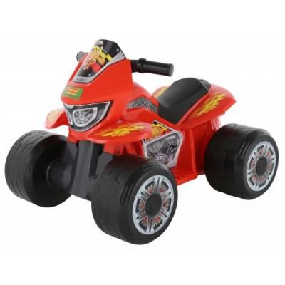 """Квадроцикл-мини """"Molto"""" - мой малыш"""