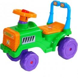 Машинка-каталка Орион Бэби Трактор