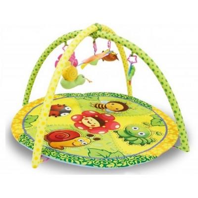 """Игровой коврик """"Пчелка"""" - мой малыш"""