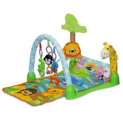 Игровой коврик ЖИРАФ - мой малыш