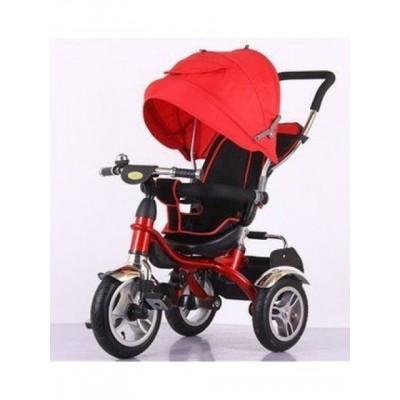 Трехколесный Велосипед надувные колеса - мой малыш