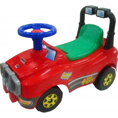 Каталка Автомобиль Джип-каталка - мой малыш
