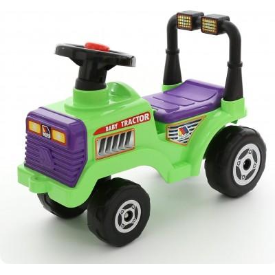 """Каталка-трактор """"Митя"""" - мой малыш"""