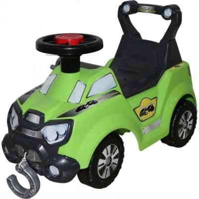 """Каталка-автомобиль """"Sokol"""" - мой малыш"""