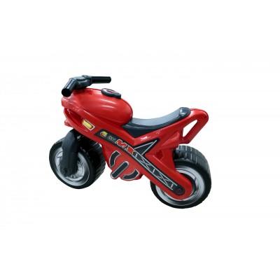 """Каталка-мотоцикл """"МХ"""" - мой малыш"""