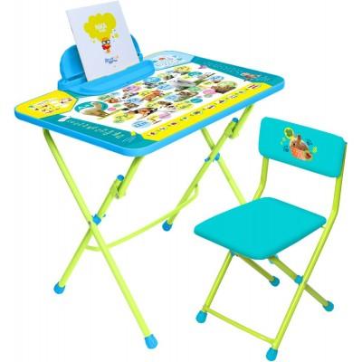 """Набор детской мебели Ника """"Пушистая азбука"""" - мой малыш"""