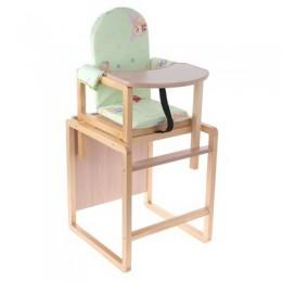 Детский стул-стол для кормления АЛЕКС