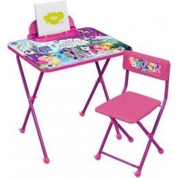 """Комплект мебели  """"Маленький пони"""""""