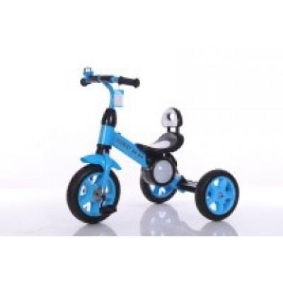 Велосипед PANDA BABY 04 - мой малыш