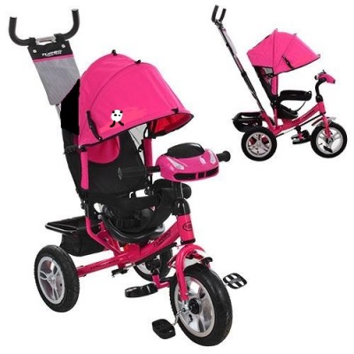 Велосипед PANDA BABY POWER - мой малыш