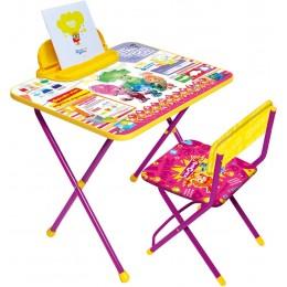 Комплект мебели «Фиксики»