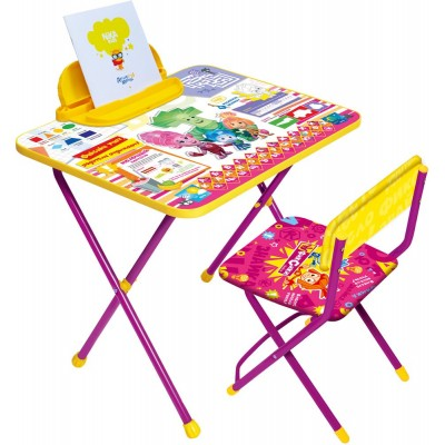 Комплект мебели «Фиксики» - мой малыш