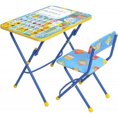"""Комплект мебели """"Первоклашка-осень"""" - мой малыш"""