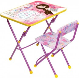 """Комплект мебели """"Маленькая принцесса"""""""