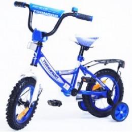 """Велосипед  Tornado 12"""""""