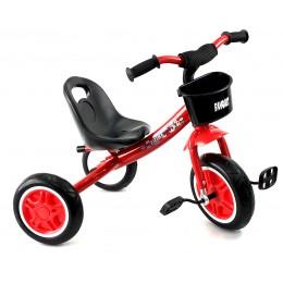 Велосипед Favorit Trike Kids  красный