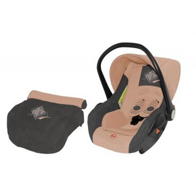 Автокресло детское 0-13 кг Bertoni Lifesaver - мой малыш
