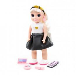 """Кукла """"Кристина"""" (37 см) в салоне красоты"""