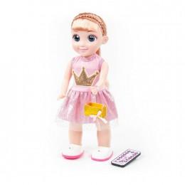 """Кукла """"Милана"""" (37 см) на вечеринке"""