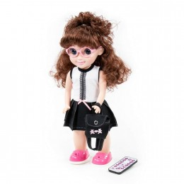 """Кукла """"Диана"""" (37 см) в школе"""