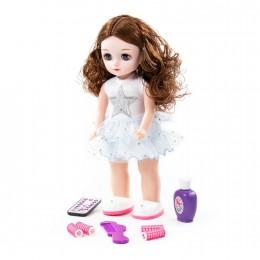 """Кукла """"Алиса"""" (37 см) в салоне красоты"""
