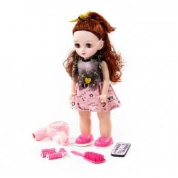 """Кукла """"Вероника"""" (37 см) в салоне красоты"""