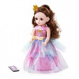 """Кукла """"Алиса"""" (37 см) на балу"""