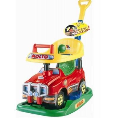 Автомобиль Джип-каталка Викинг многофункциональный - мой малыш